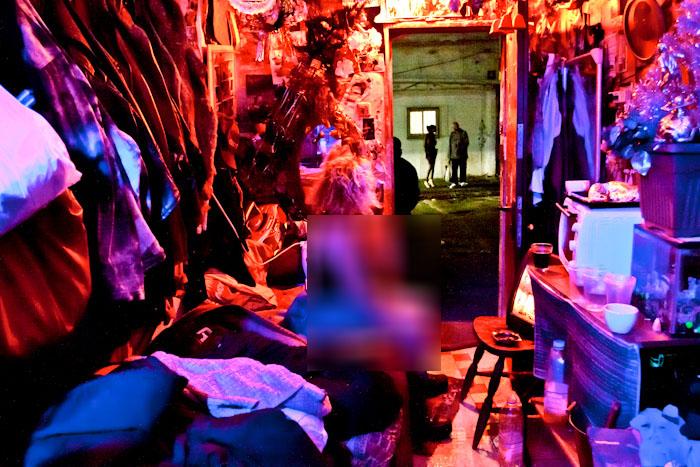 مراکز فحشا در تاجیکستان حمله پلیس تایلند به مراکز ماساژ و فحشا+عکس
