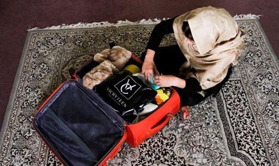 زنان مجرد تهرانی